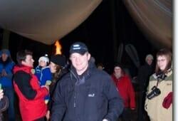 Vierzehntes Aussteiger Waldfest Februar 2010