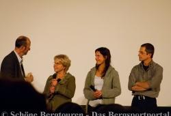 Michael Pause und Familie Memminger