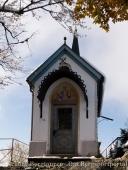 Kapelle auf dem Riederstein