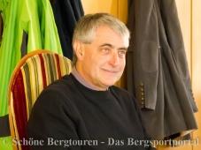 Jurymitglied John Porter