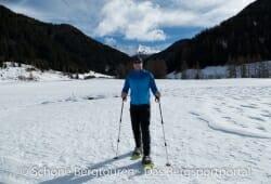 Adidas Terrex Stockhorn Fleece Hoody - Dolomiten