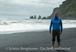 Adidas Terrex Stockhorn Fleece Hoody - Island