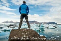 Adidas Terrex Stockhorn Fleece Hoody - Gletschersee