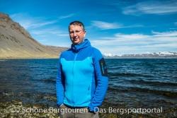 Adidas Terrex Stockhorn Fleece Hoody - Norwegen