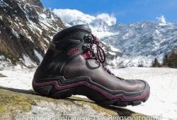 Keen Liberty Ridge Wanderschuhe - Winter