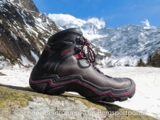 Keen Liberty Ridge Wanderschuhe - Winter