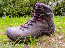 Keen Liberty Ridge Wanderschuhe - Wiesen