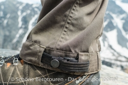 Lundhags Authentic Pant - Boot-Loc-System