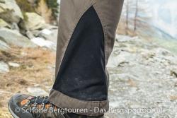 Lundhags Authentic Pant - Corduraverstaerkung