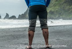 Lundhags Authentic Pant - Island
