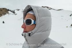 Marmot Guides Down Hoody - Kapuze