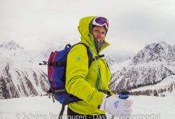 Ortovox Haute Route 32 Woman Skitourenrucksack - Haute-Savoie