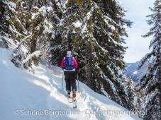 Ortovox Haute Route 32 Woman Skitourenrucksack - Waelder