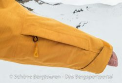 The North Face NFZ Insulated Jacket - RV-Tasche