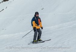 The North Face NFZ Insulated Jacket - Fotografieren