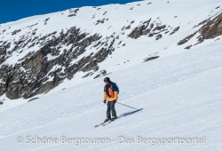 The North Face NFZ Insulated Jacket - Im richtigen Moment