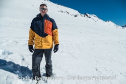 The North Face NFZ Insulated Jacket - Sonnenschein