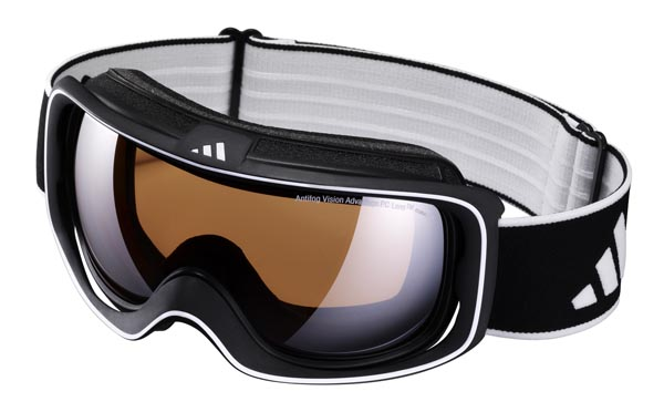 Adidas Eyewear ID2 pure - Matt Black