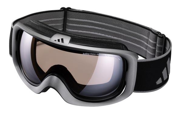 Adidas Eyewear ID2 pure - Matt Titan