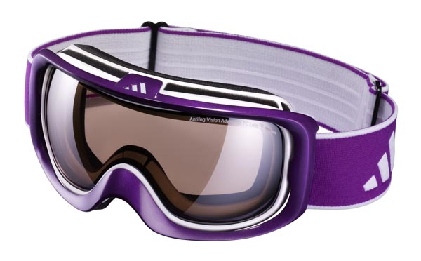 Adidas Eyewear ID2 pure - Shiny Purple