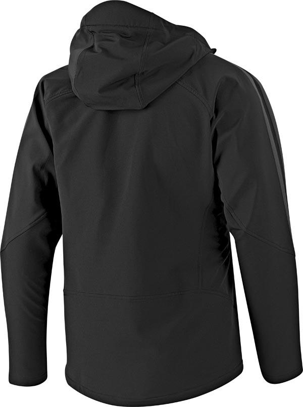 Adidas Swift Lite Softshell - Black