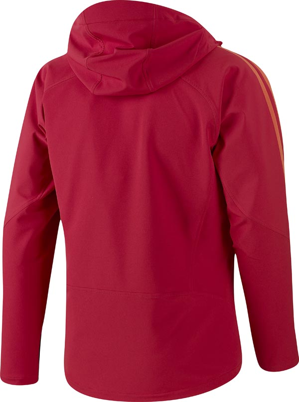 Adidas Swift Lite Softshell - Real Red