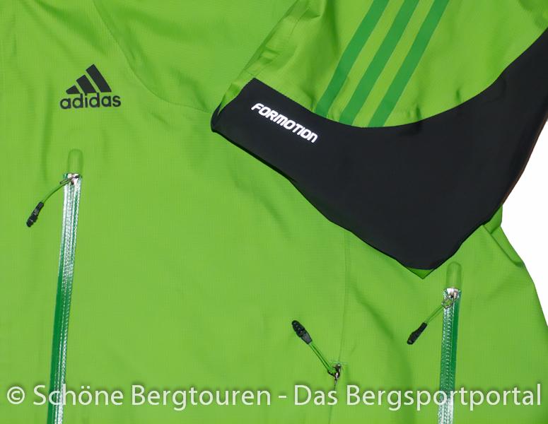 Adidas Feather Team im Test