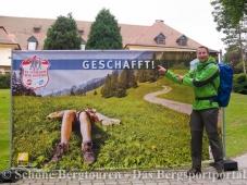 Adidas Terrex Feather Jacket - 24 Stunden von Bayern