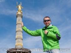 Adidas Terrex Feather Jacket - Berlin