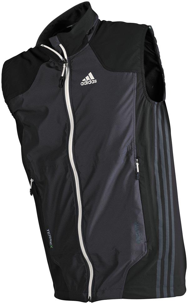 Adidas Terrex Hybrid Vest - Black