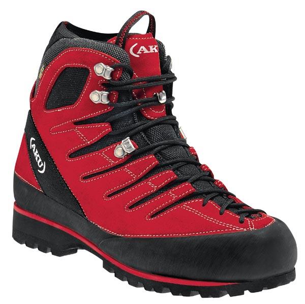 AKU Cresta GTX - Red