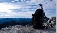 Stillleben auf dem Bockkarkopf (2608m Hoehe)
