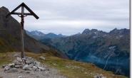 Blick vom Seebichel über das Rappenalpental