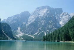 Almhof Hotel Call - Pragser Wildsee