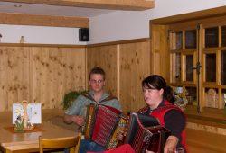 Alpengasthof Hoermoos - Live Musik