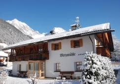 Appartements Metzmuehle - Winter