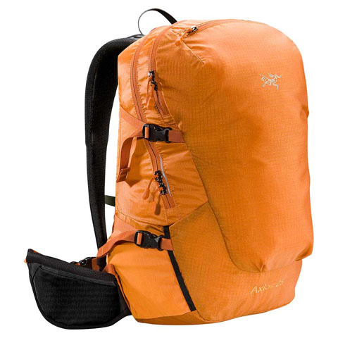 Arcteryx Axios Pack 25 l - Copper