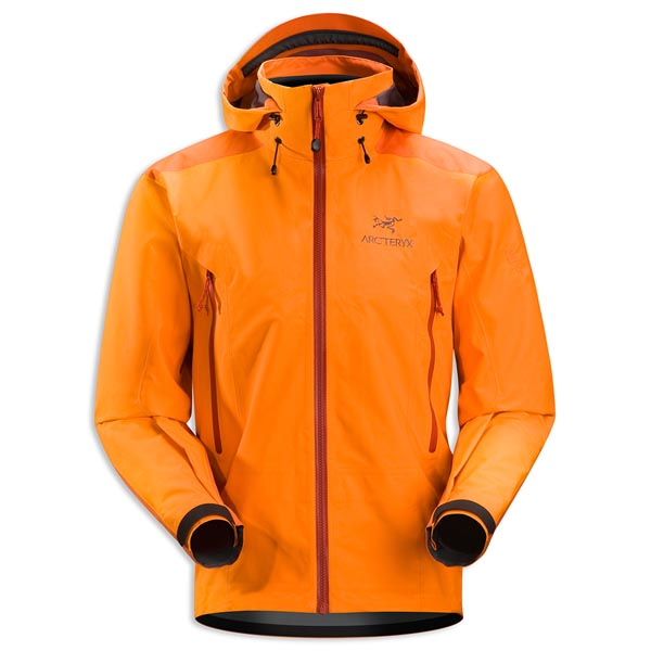 Arcteryx Beta AR Jacket - Blaze