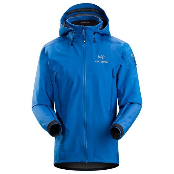 Arcteryx Theta AR Jacket - Miro Blue