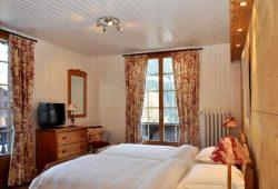 Art Boutique Hotel Beau-Sejour - Doppelzimmer Twin
