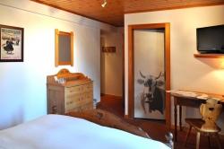 Art Boutique Hotel Beau-Sejour - Doppelzimmer Queen