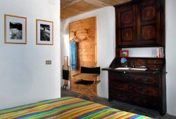 Bed and Breakfast Ca dal Preu - Zimmer