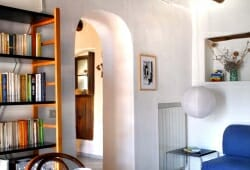 Bed and Breakfast Ca dal Preu - Wohnzimmer2