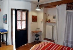 Bed and Breakfast Ca dal Preu - Zimmer2