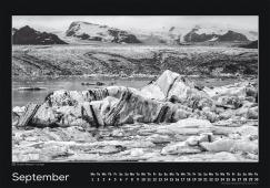 Blackmountainswhite Kalender 2014 - September