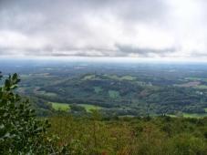 Camping Ecrin Nature - Aussicht