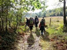 Camping Ecrin Nature - Wandern