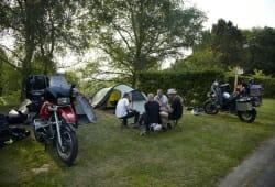 Camping Ecrin Nature - Ansichten
