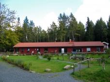 Campingplatz Harz-Camping - Haupthaus