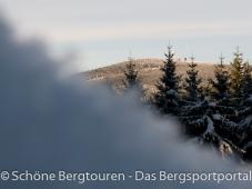 Campingplatz Harz-Camping - Eiskristalle